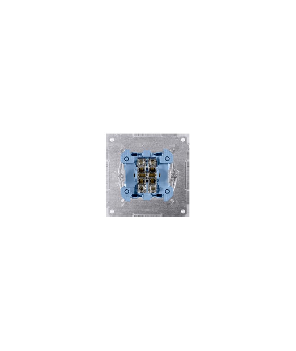 Simon 54  Łącznik świecznikowy SW5M