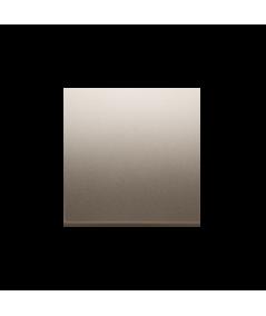 Simon 54 Klawisz pojedynczy do łączników i przycisków złoty mat, metalizowany  DKW1/44