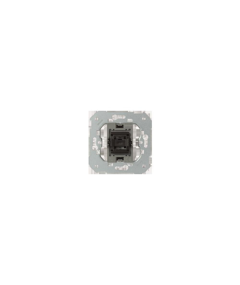 Simon 82 Przycisk pojedynczy zwierny 10AX  7700150-039