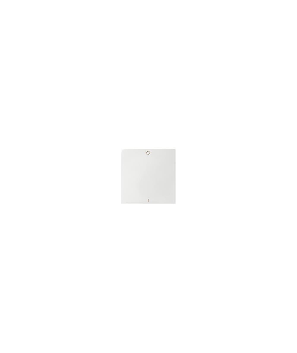 Simon 82 Klawisz pojedynczy do łączników i przycisków biały  82031-30