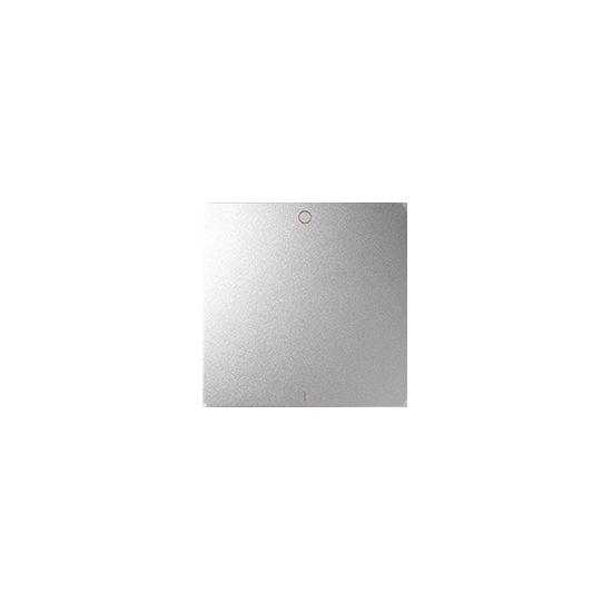 Simon 82 Klawisz pojedynczy do łączników i przycisków aluminium   82031-93