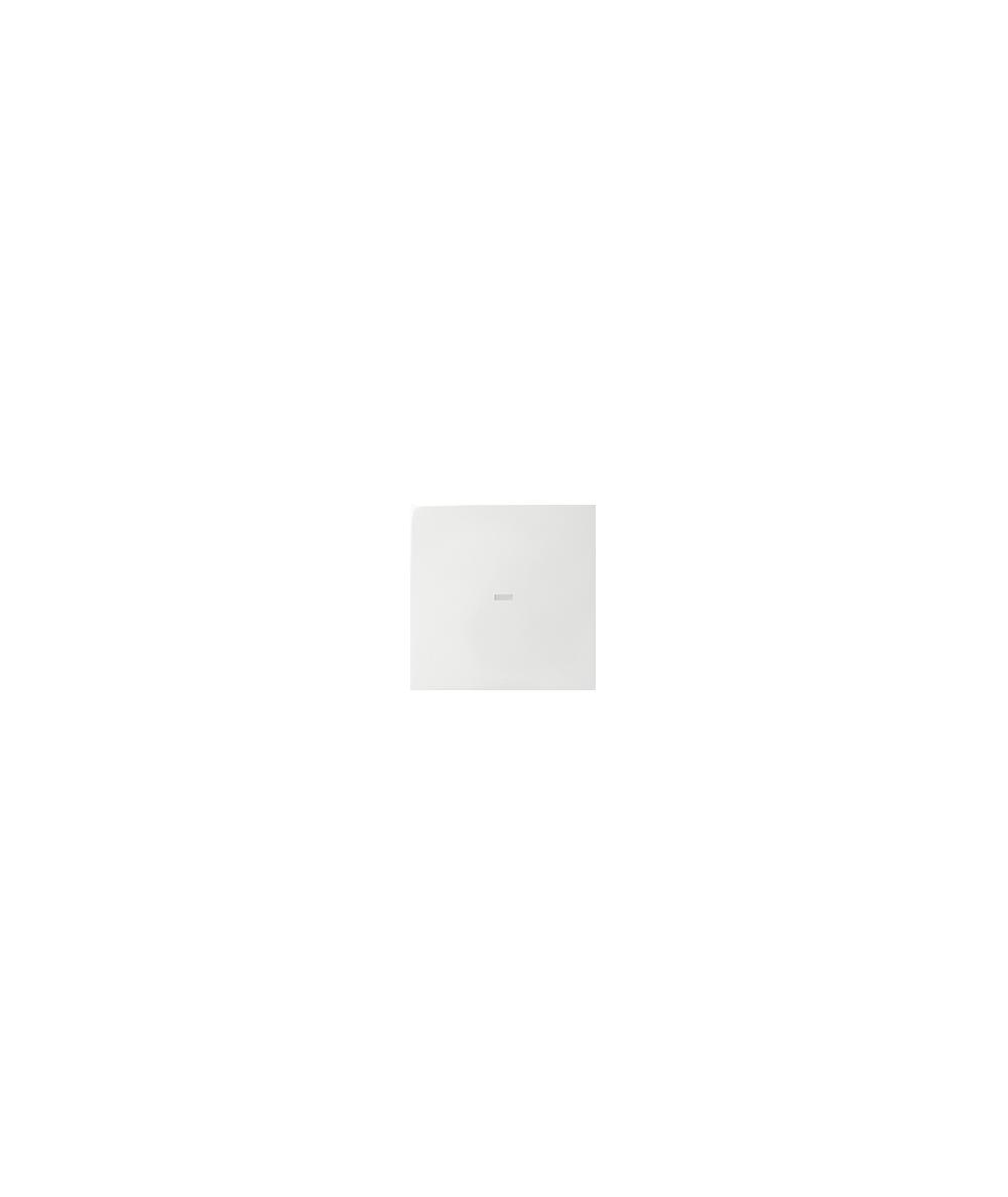 Simon 82 Klawisz z oczkiem do mechanizmów serii 77 biały   8200011-030
