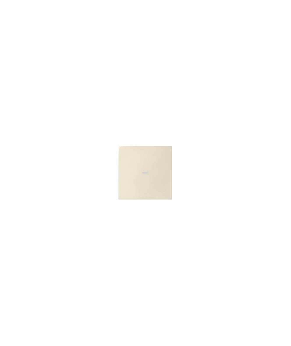 Simon 82 Klawisz z oczkiem do mechanizmów serii 77 kremowy  8200011-031