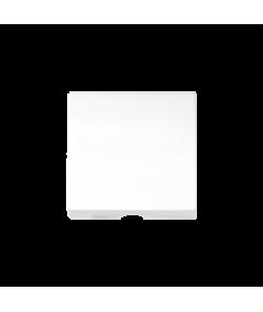 Simon 82 Pokrywa do gniazda głośnikowego / łączników z cięgnem biały  82051-30