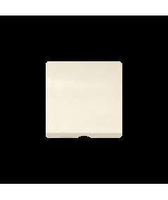 Simon 82 Pokrywa do gniazda głośnikowego / łączników z cięgnem beżowy  82051-31