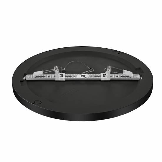 York plafon 2 w 1 4000K czarny