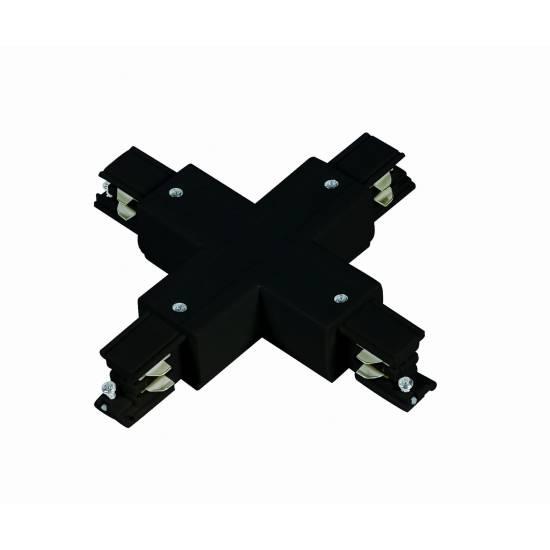 Łącznik X 3F czarny
