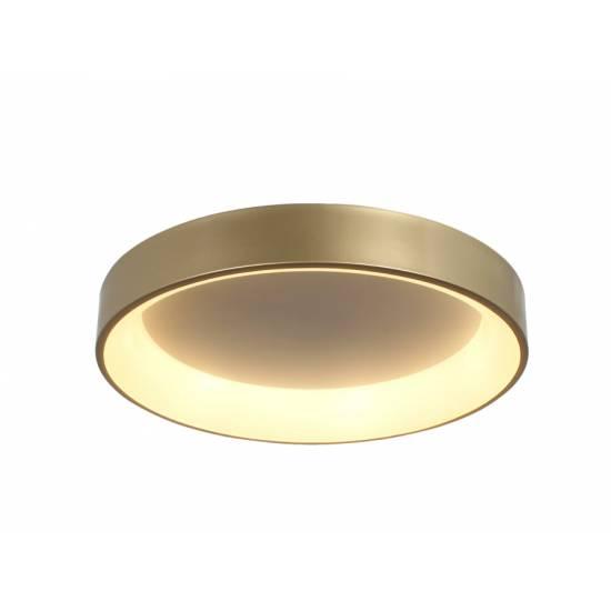 Georgia plafon złoty