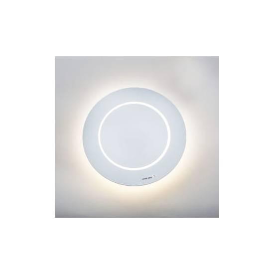 Kinkiet MOONLIGHT  LED 9W WH