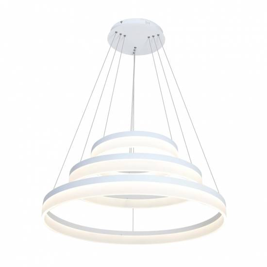 LAMPA WISZCA RING 62W LED