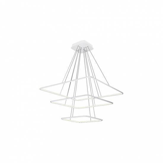 LAMPA WISZCA NIX WHITE 117W LED. BARWA: NEUTRALNA