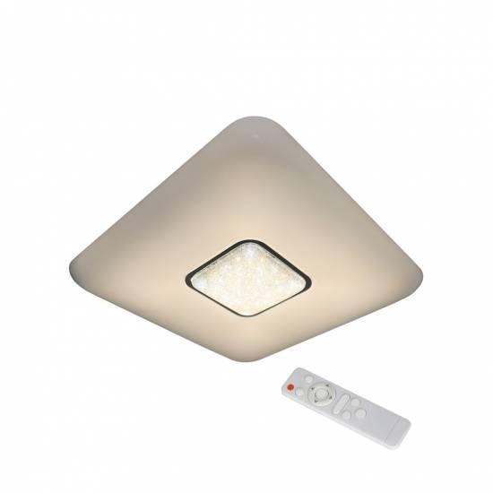 Plafon YAX 24W LED ciemnialny+ Pilot