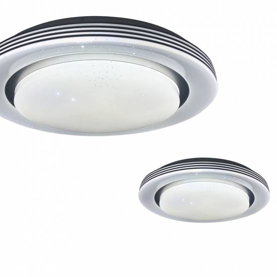 Plafon KELLY 48W LED O480 mm
