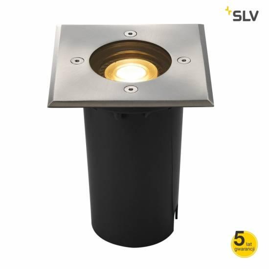 SLV  LAMPA DOGRUNTOWA SOLASTO KWADRATOWA  227684