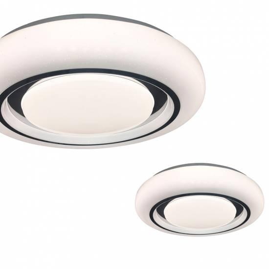 Plafon MEGAN O480 mm 48W LED