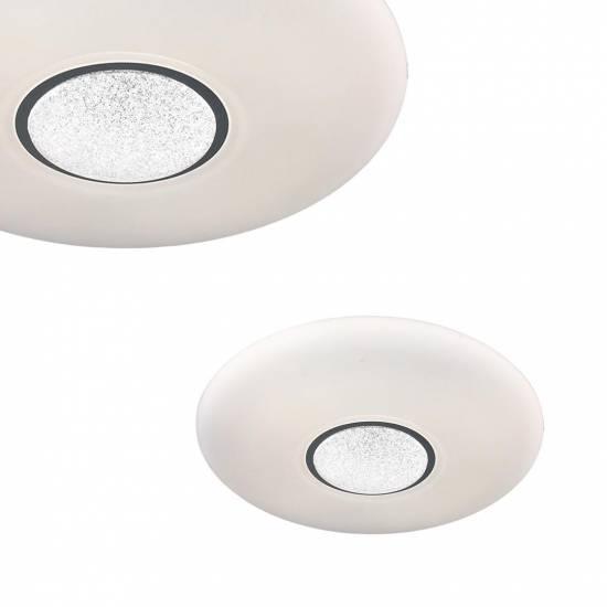 Plafon VELA SMART O420 mm 24W LED