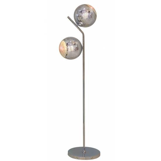 Lampa podłogowa MILA LP 2P
