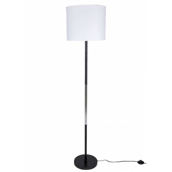 Lampa podłogowa PATERO WH