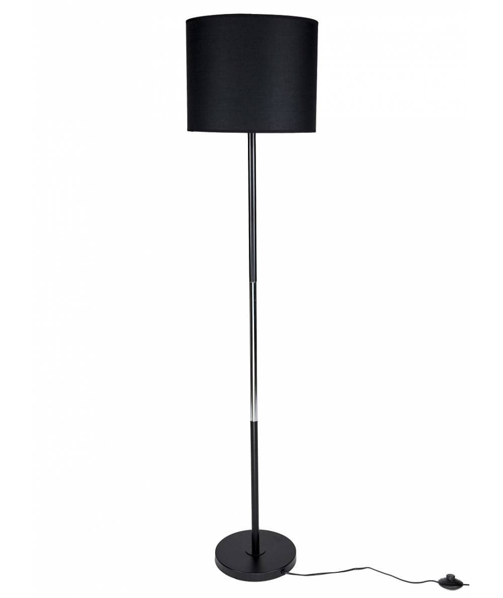 Lampa podłogowa PATERO BL