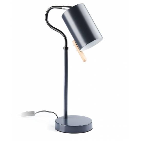 Lampa stołowa ELSA 1L GR