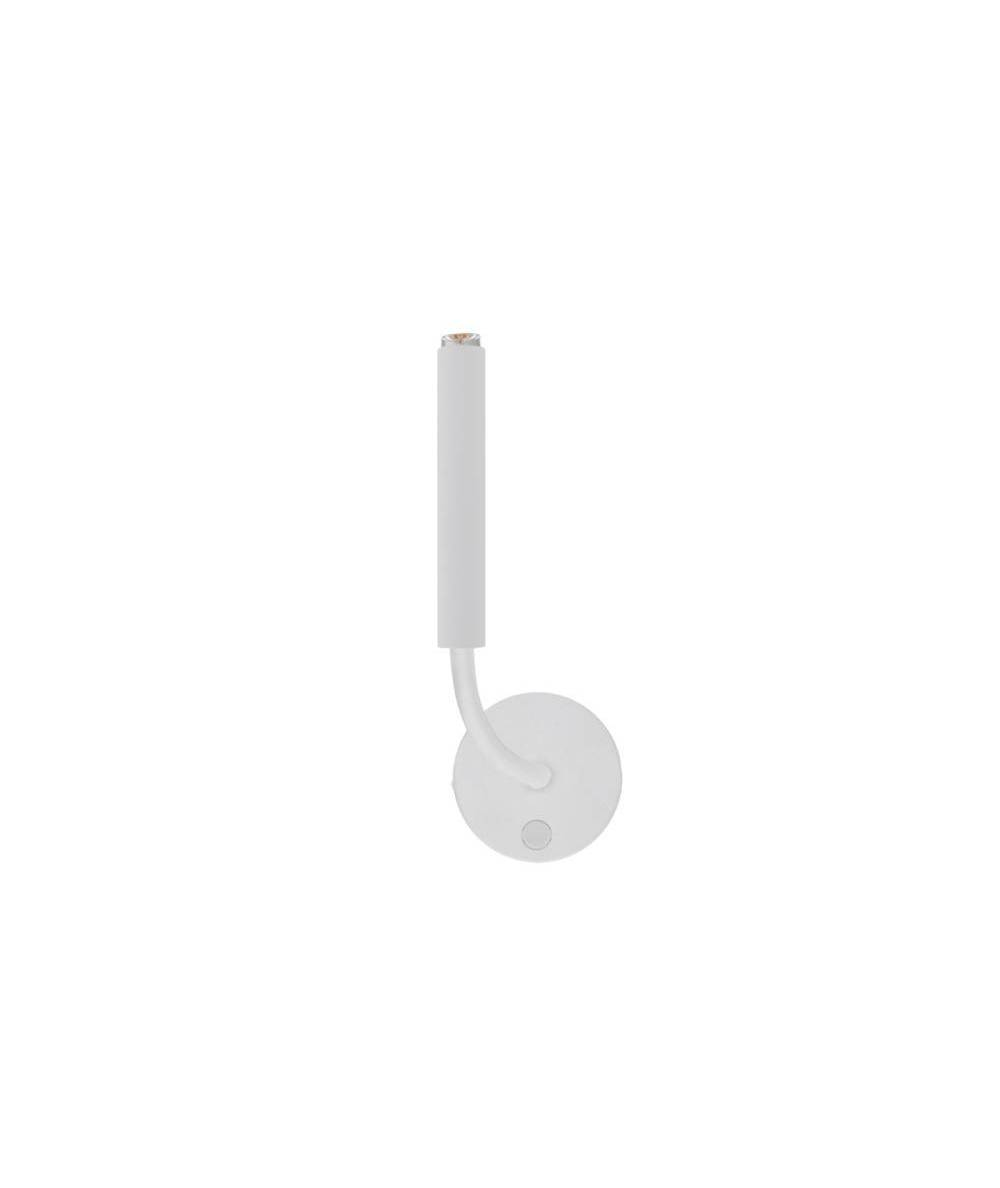 Nowodvorski - Kinkiet STALACTITE WHITE I BIAŁY - 8350