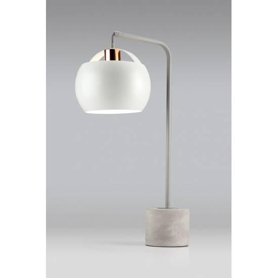 Lampa stołowa TARGA 1pł