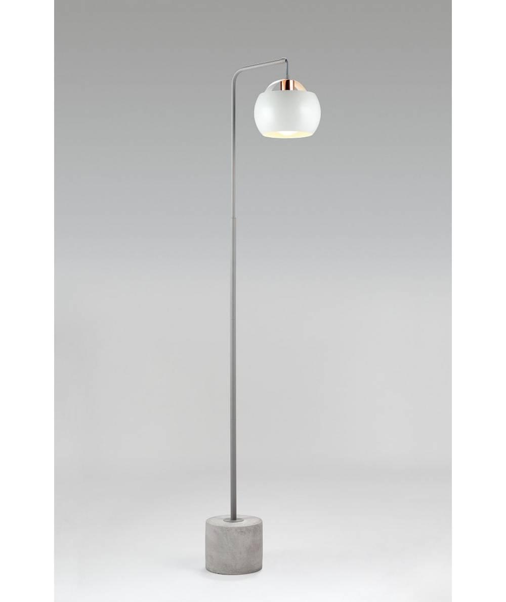 Lampa podłogowa TARGA 1pł