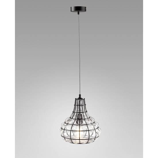 Lampa wisząca CLARK 1pł