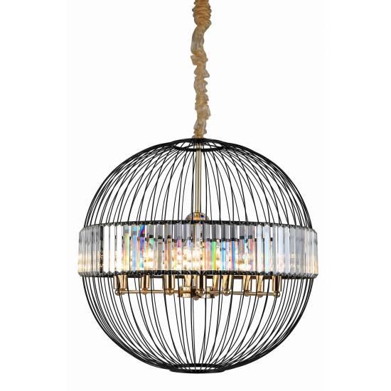 Lampa wisząca COSSINI 12L