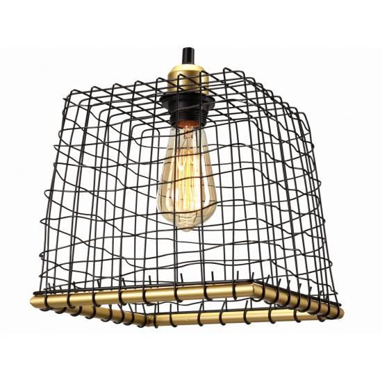 Lampa wisząca BASKET