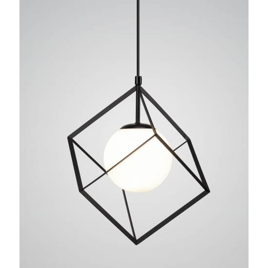Lampa wisząca SYBILLA- BL