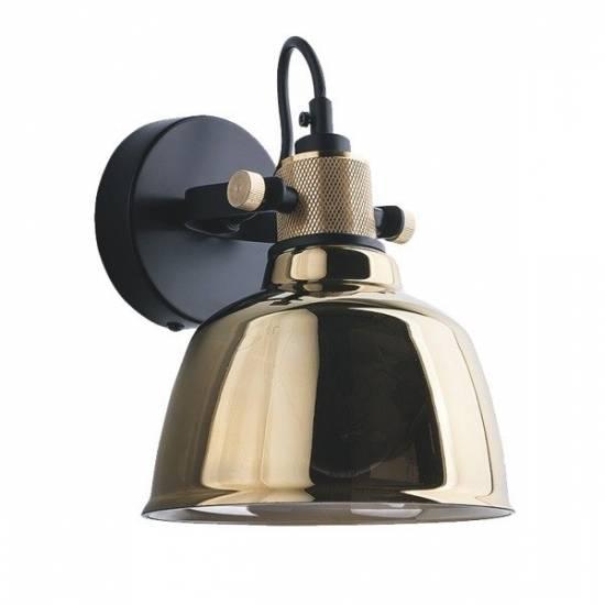 Nowodvorski - kinkiet AMALFI GOLD I - 9155