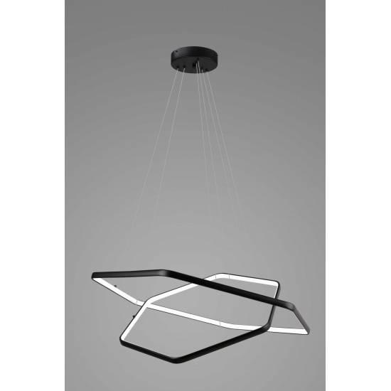 Lampa wisząca GASPAR 2L