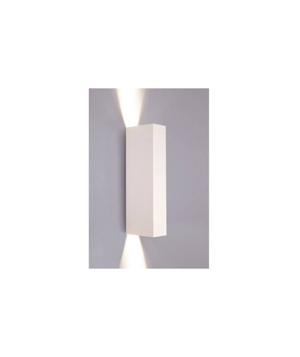 Nowodvorski - kinkiet MALMO WHITE - 9704