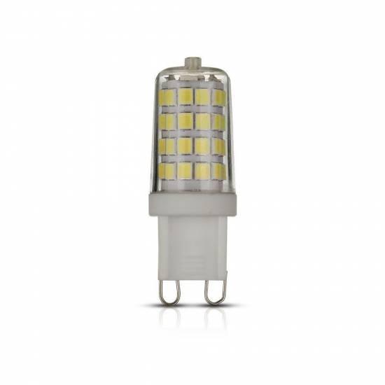 V-TAC - Żarówka LED G9 barwa ciepła 3W - SKU246