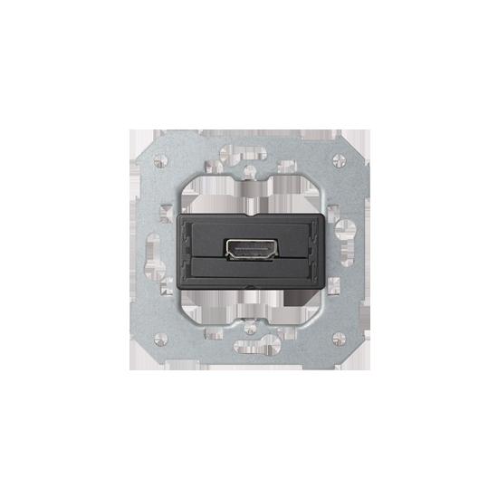 Simon82 - Gniazdo HDMI (V1.4) żeńskie - 7501094-039
