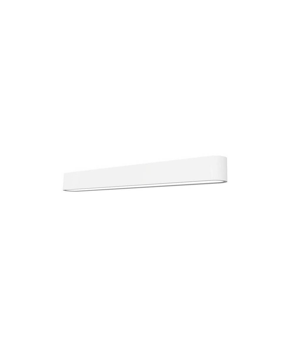 Nowodvorski - lampa sufitowa SOFT LED white - 9527