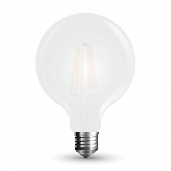 V-TAC Żarówka LED E27 barwa ciepła 7W - SKU7187