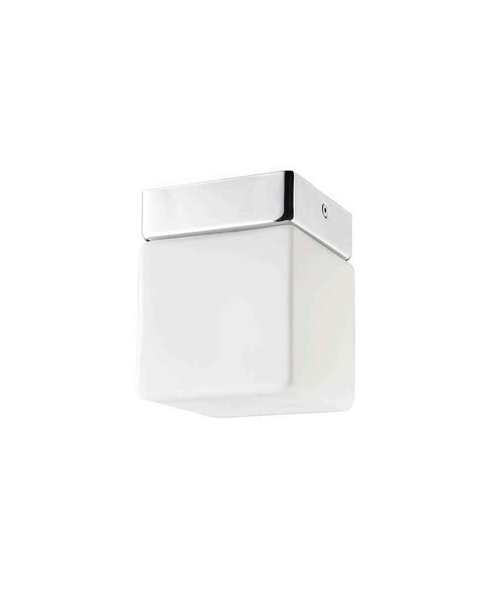 Nowodvorski - lampa łazienkowa SIS SQUARE - 9506