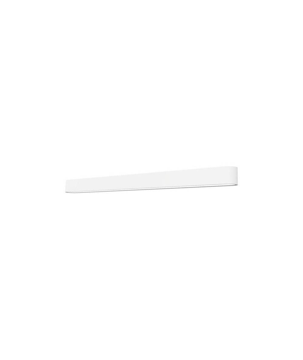 Nowodvorski - lampa sufitowa SOFT LED white - 9526
