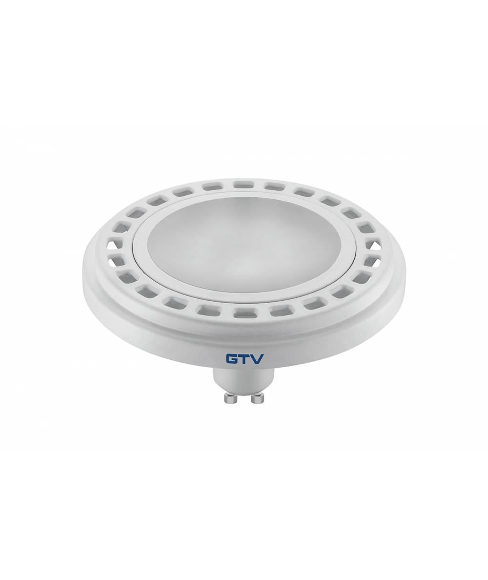 Żarówka LED- 12W, barwa neutralna, GU10