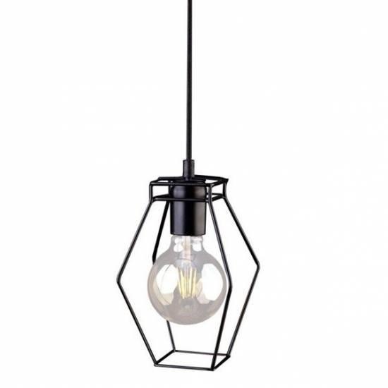 Nowodvorski - lampa vintage FIORD romb - 9670