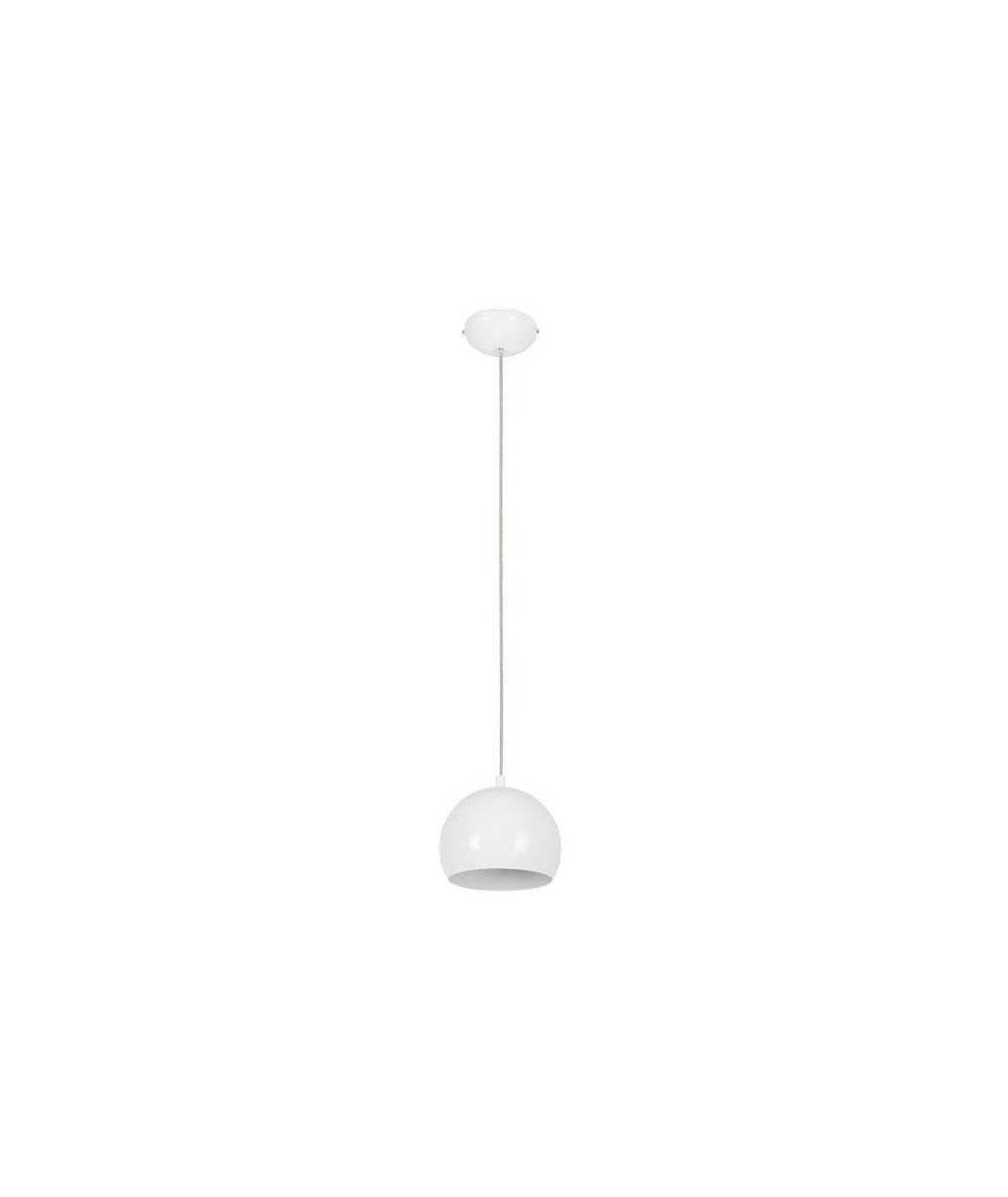 Nowodvorski - lampa wisząca BALL WHITE 120cm - 6598