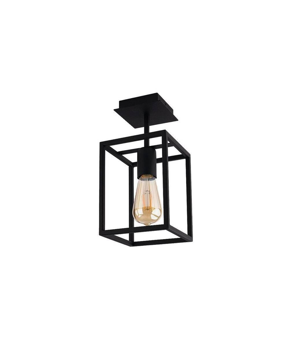 Nowodvorski - lampa sufitowa CRATE I - 9045