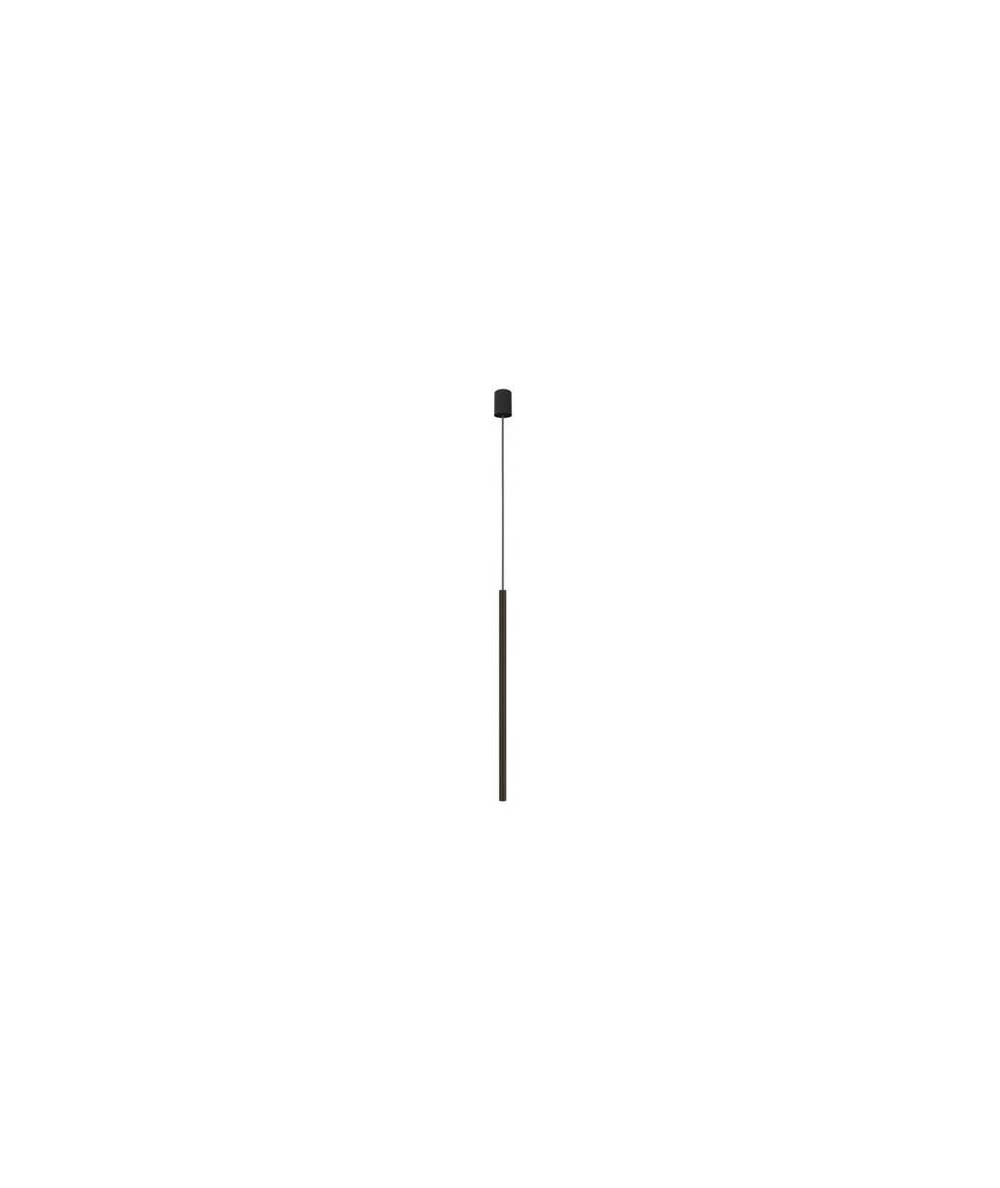 Nowodvorski - oprawa LASER 750 BLACK - N8433