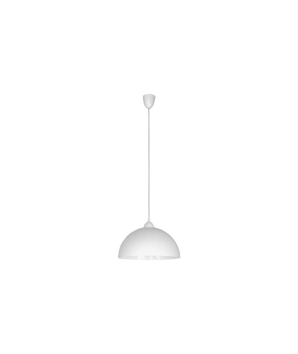 Nowodvorski - lampa HEMISPHERE white S - 4841
