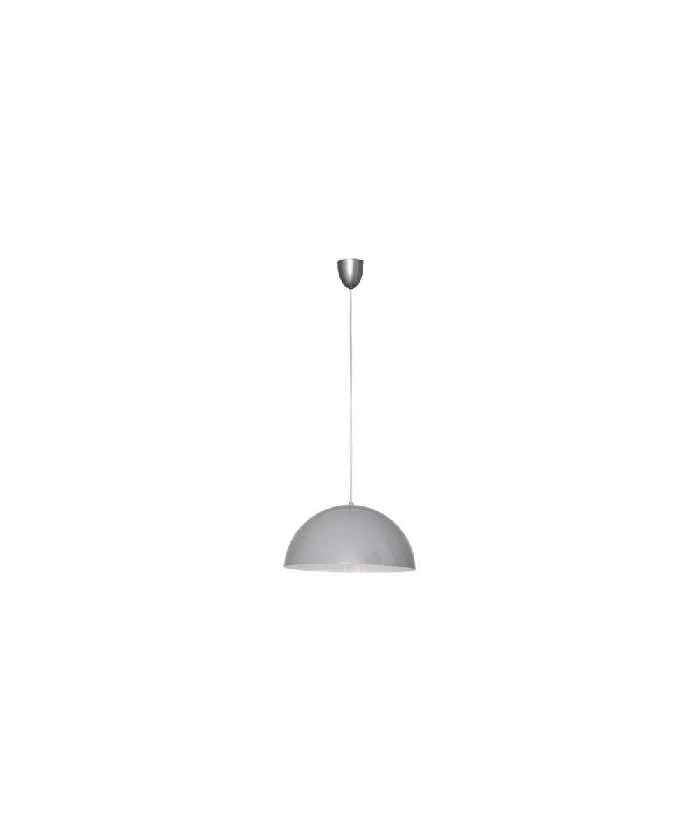 Nowodvorski - lampa HEMISPHERE gray S - 5074