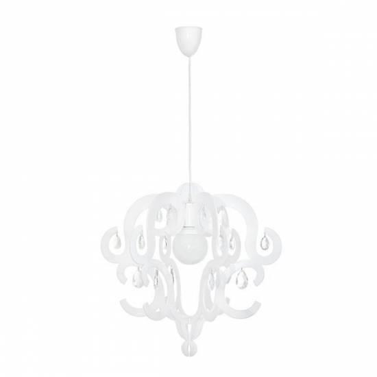 Nowodvorski - lampa KATERINA white I - 5208