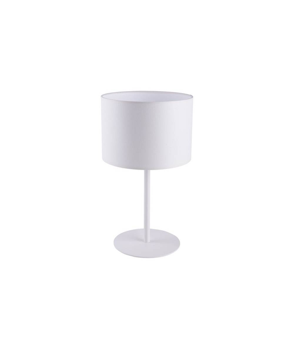 Nowodvorski - lampa stołowa ALICE biały - 9085