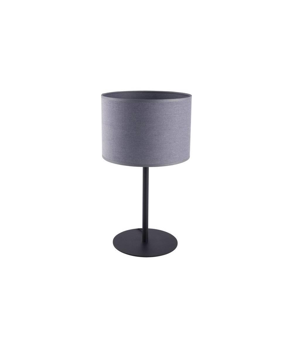 Nowodvorski - lampa stołowa ALICE szary - 9090
